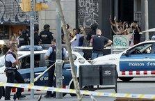 Barcelona saldırısında bir şüphelinin kimliği açıklandı