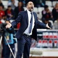 Antalyaspor - Galatasaray maçından kareler
