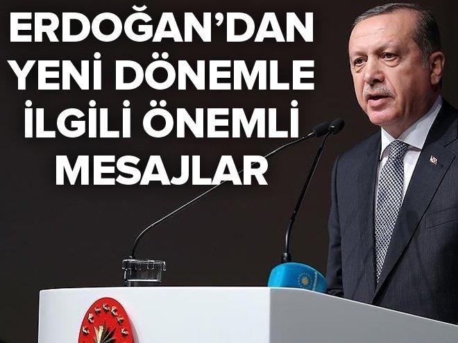 Cumhurbaşkanı Erdoğan: İstanbul, Türkiye'nin özetidir width=