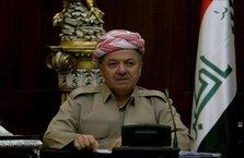 Barzani'ye destek veren tek ülke
