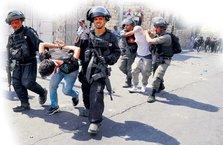 İsrail zulümde sınır tanımıyor