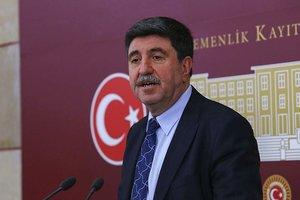 HDP'li Altan Tan'a şok