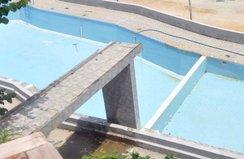 Aquapark faciasında yeni gelişme