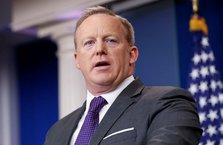 Sean Spicer istifa etti