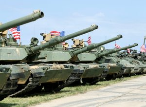 Türkiye'nin de katıldığı tatbikata Rusya'dan karşı hamle