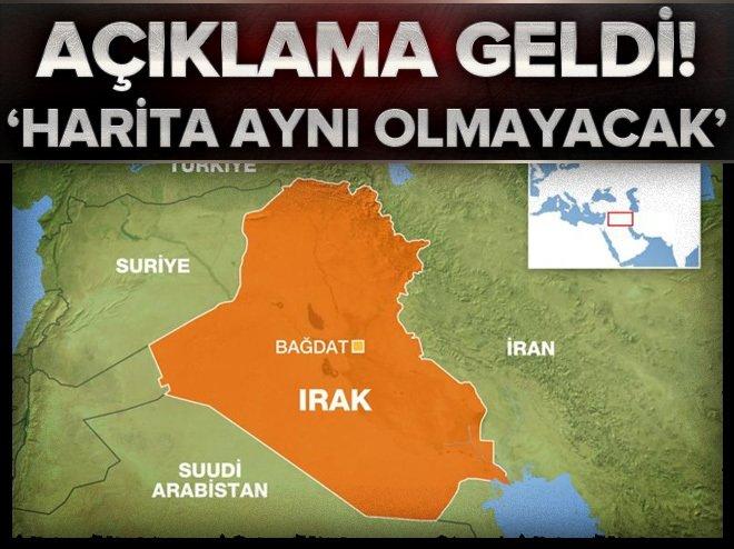 Irak Meclis Başkanı Cuburi: Irak'ta DEAŞ sonrası harita aynı olmayacak