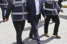 PKK'ya yardım ve yataklıktan gözaltına alındılar