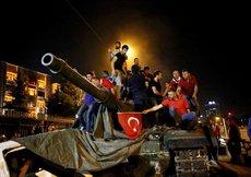 Darbeci tümgeneral Mehmet Dişli'nin ilk ifadesi!