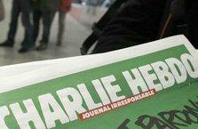İslam düşmanı dergiden tepki çeken kapak