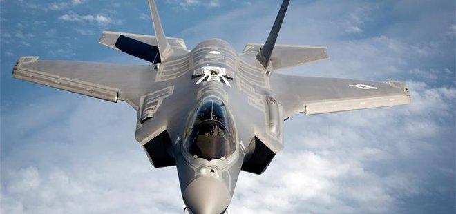 BOEİNG VE DANİMARKA ARASINDA F-35 KRİZİ!