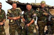 Bir ülke daha YPG'ye destek verdi