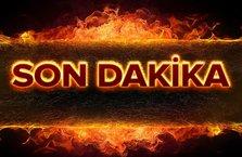 Antalya Kumluca'da yangın