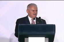 Başbakan: Türkiye bir cazibe merkezidir