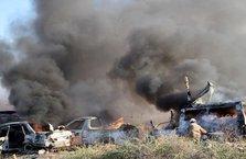 4 Rus askeri daha hayatını kaybetti