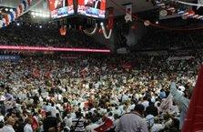 Kurultayların partisi: CHP