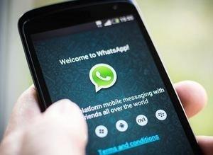 WhatsApp'ta sesli dönem başladı