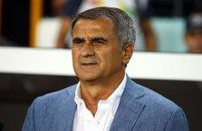 Beşiktaş'ın muhtemel 11'i belli oldu
