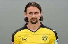 Dortmund'dan ayrıldı,Kanarya oluyor!