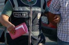 FETÖ operasyonunda PKK'lılar yakalandı