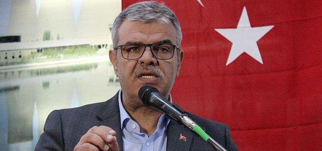 BAŞBAKAN YARDIMCISI KAYNAK'TAN GALATASARAY'A FETÖ TEPKİSİ
