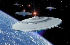 Uzaylılar 234 'çağrı' bıraktı!