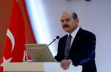 Soylu'dan Kılıçdaroğlu'na: Adamlarını bir araya topla