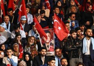 AK Parti onları unutmadı