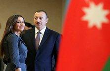 Aliyev, eşini yardımcı olarak atadı