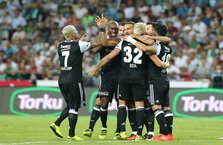 Beşiktaş'a servet! Tam 20 Milyon Euro...