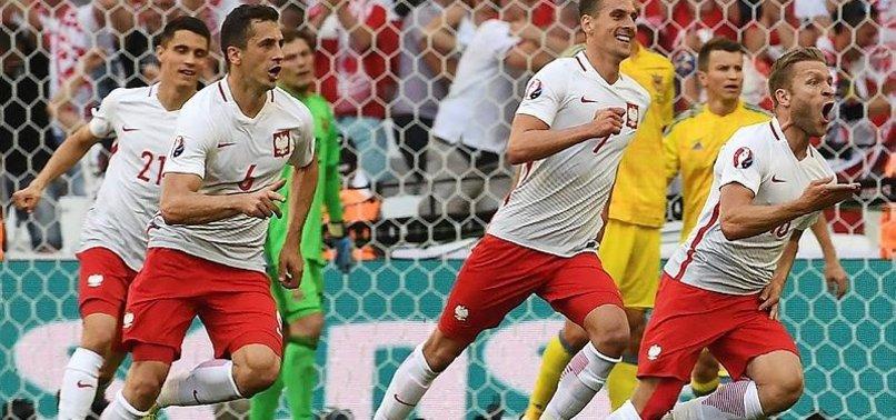 İŞTE EURO 2016'DA SON 16'NIN İLK EŞLEŞMESİ!