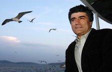 Hrant Dink'i teröristbaşı Gülen öldürttü