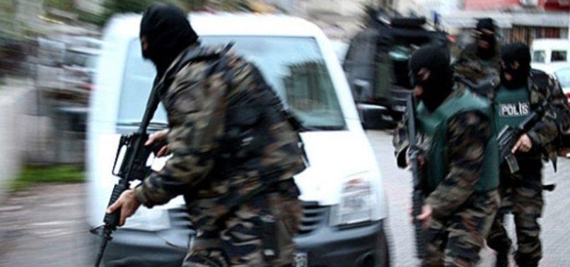 POLİS, PKK YANDAŞLARINA GÖZ AÇTIRMIYOR