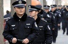 Çin polisinden Türk müşteri uyarısı
