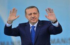 Alman Bild: Erdoğan mart ayında Almanya'da