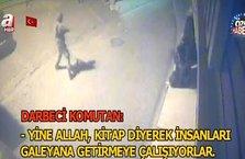 O gece Çengelköy'de neler yaşandı?