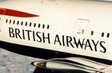 British Airways Londra'daki seferlerini iptal etti