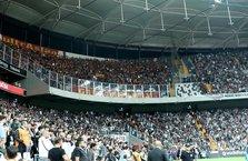 Galatasaray'dan Beşiktaş'a teşekkür
