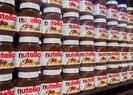 Türkiye'den 'Nutella' kararı