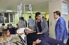Elbistan'da 32 bin kişinin neden hastanelik olduğu ortaya çıktı