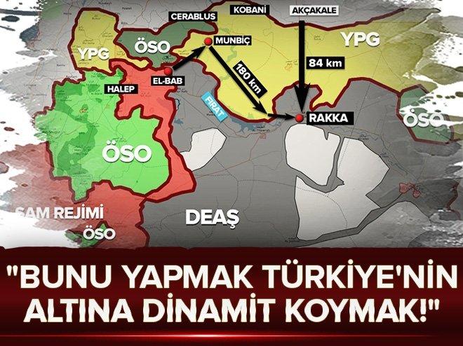 Abdullah Ağar: Bunu yapmak Türkiye'nin altına dinamit koymak