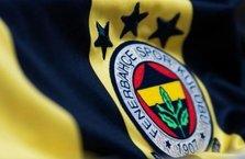 Fenerbahçe'de şok kadro dışı