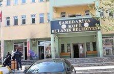 DBP'li 3 belediye kaymakamlığa bağlandı