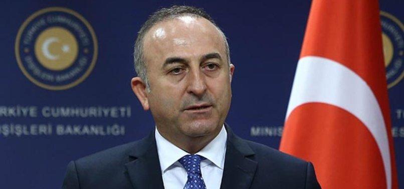 'TÜRKİYE'NİN AFGANİSTAN'A DESTEĞİ DEVAM EDECEK'