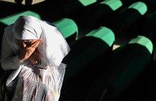 Hollanda'da flaş Srebrenitsa kararı