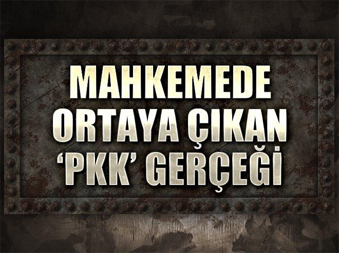 PKK'lı teröristler, hain darbe girişiminden haberdarmış