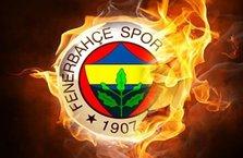 Fenerbahçe'nin yeni yıldızı İstanbul'da!