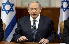 İsrailliler Netanyahu'yu yıktı
