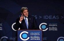 Kerry Cumhuriyet Bayramı'nı kutladı