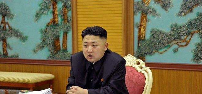 KUZEY KORE'DEN ABD'NİN ASKERİ MÜDAHALE UYARISINA TEPKİ