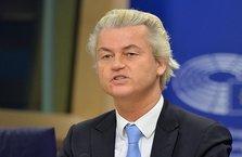 Aşırı sağcı Wilders'ten Hollanda'da camileri kapatma vaadi